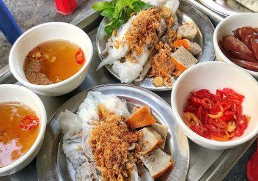 Lưu ngay địa chỉ quán ăn mở cửa xuyên tết ở Hà Nội