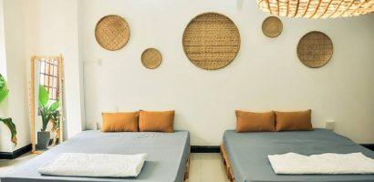 Những khách sạn giá rẻ ở Phú Yên thường trống phòng vào dịp Tết