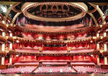 Nhà hát Dolby – một trong những điểm đến hàng đầu ở Los Angeles