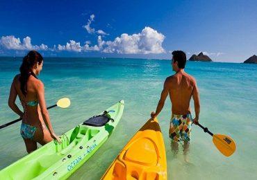 Top 4 điểm du lịch mùa hè tuyệt vời nhất ở Honolulu