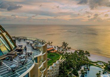 Bar cao nhất Phú Quốc chất lừ đáng trải nghiệm nhất mùa tết 2020