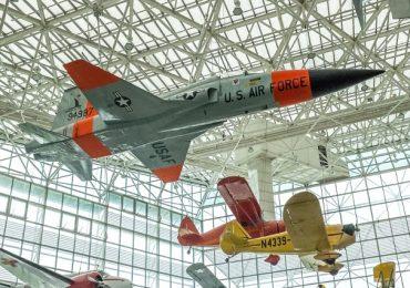 Khám phá Museum of Flight – bảo tàng hàng không lớn nhất tại Seattle