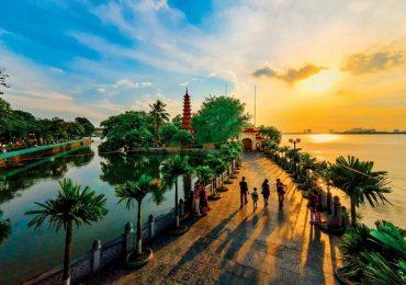 Top 3 địa điểm lễ chùa đầu năm không thể bỏ qua ở Hà Nội