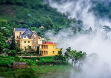 Gợi ý điểm du lịch gần Hà Nội cho dịp tết nguyên đán