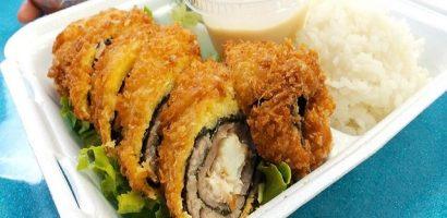 Mách nhỏ địa chỉ ăn uống chất lượng nhất tại Honolulu