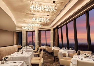 Chỉ điểm những khách sạn chất lượng, giá rẻ ngay trung tâm Atlanta