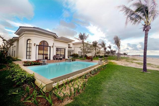 Danh sách các khu resort đẹp xuất sắc tại Nha Trang