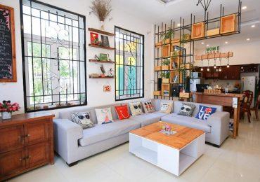 Gợi ý những homestay cực chất cho hội thích sống ảo ở Đà Nẵng
