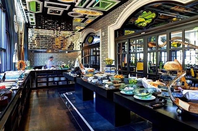 Mách bạn 2 khu resort sang chảnh cho kỳ nghỉ trọn vẹn tại Đà Nẵng