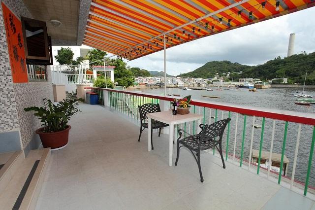 Mách bạn những khách sạn view đẹp ngây ngất ở Hong Kong
