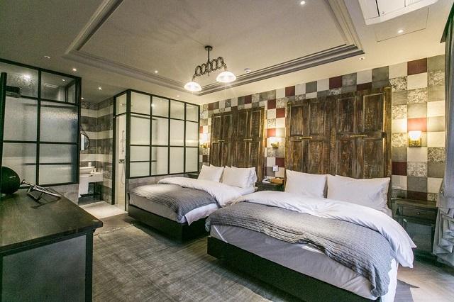 Những khách sạn 3 sao đáng đặt phòng nhất tại Daegu