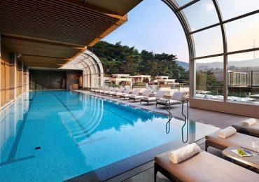 Top 3 khách sạn có hồ bơi đẹp nhất ở Seoul, Hàn Quốc