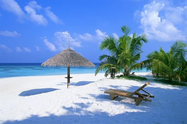 Điểm danh những bãi biển đẹp nhất ở đảo ngọc Phú Quốc