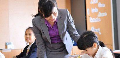 Rèn luyện kỹ năng nghe nói cho trẻ lớp 6 nhờ có gia sư tiếng anh tại nhà