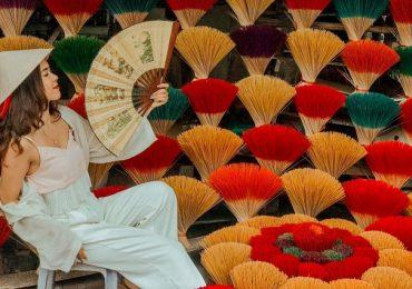 Thăm các làng nghề truyền thống nức tiếng khi du xuân xứ Huế