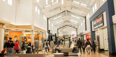 Điểm danh các trung tâm mua sắm hàng đầu ở thành phố Chicago