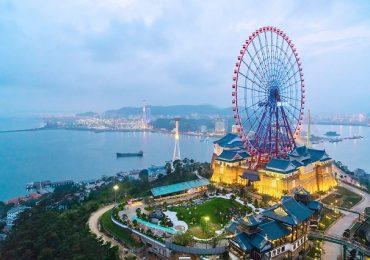 Hạ Long – điểm đến hấp dẫn dịp Tết Nguyên đán 2021