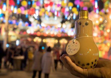 Những đặc sản nổi tiếng của Đài Loan nên mua về làm quà