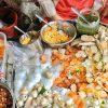 Những trải nghiệm ẩm thực độc đáo ở Tp.HCM