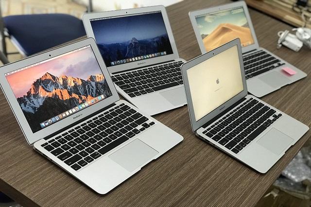 Tìm hiểu thông tin chi tiết về quy trình thu mua laptop cũ