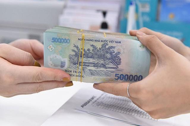 Khi đạt được thỏa thuận, bạn sẽ được lập hóa đơn tại chỗ và thanh toán nhanh chóng