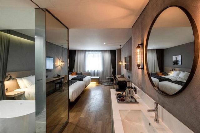 Top 3 khách sạn chất lượng có vị trí thuận tiện tại Seoul