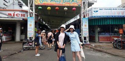Oanh tạc chợ Cồn – Thiên đường ẩm thực ở Đà Nẵng