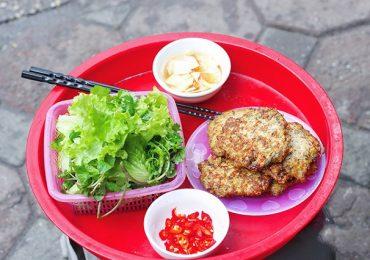 Top 3 món ăn vặt hấp dẫn nên thử khi đi du lịch Hà Nội