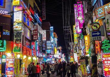 Điểm đến ở Seoul được giới trẻ yêu thích
