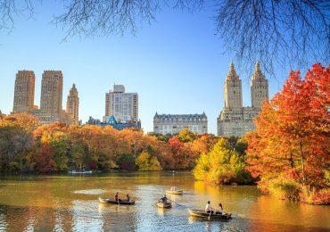 Những công viên công cộng có cảnh quan đẹp nhất ở New York