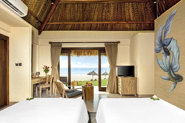 Mách bạn địa chỉ những khu nghỉ dưỡng sang chảnh nhất tại Quy Nhơn