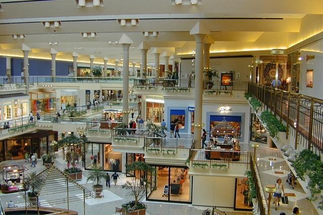 Các trung tâm mua sắm nổi tiếng bậc nhất ở Washington
